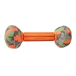 Major Dog Toy - Barbell