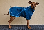 Hurtta Chill Stopper Dog Jacket - Size 10