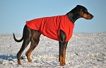 Equafleece Fleece Dog Tankie