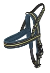 Hurtta Padded Harness - Juniper & Cherry