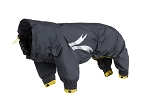 Hurtta Slush Combat Suit - Sizes 10M and 16XS
