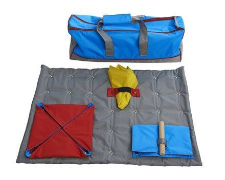 Buster Activity Mat - Starter Kit