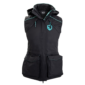 DogCoach Dog Walking Vest Sprinter Pro