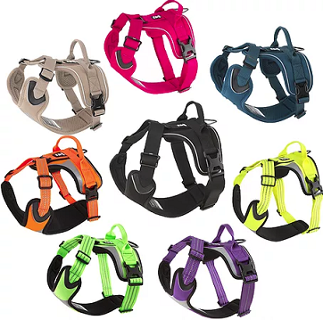 Hurtta Dazzle & Active Harness size 39