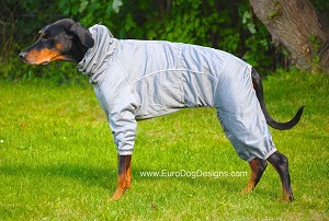 Hurtta Body Warmer for dogs