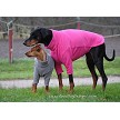 Fleece Sweater for dogs from Euro Dog Designs